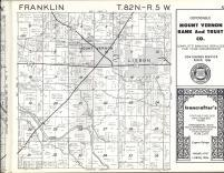 Franklin T82N-R5W, Linn County 1963